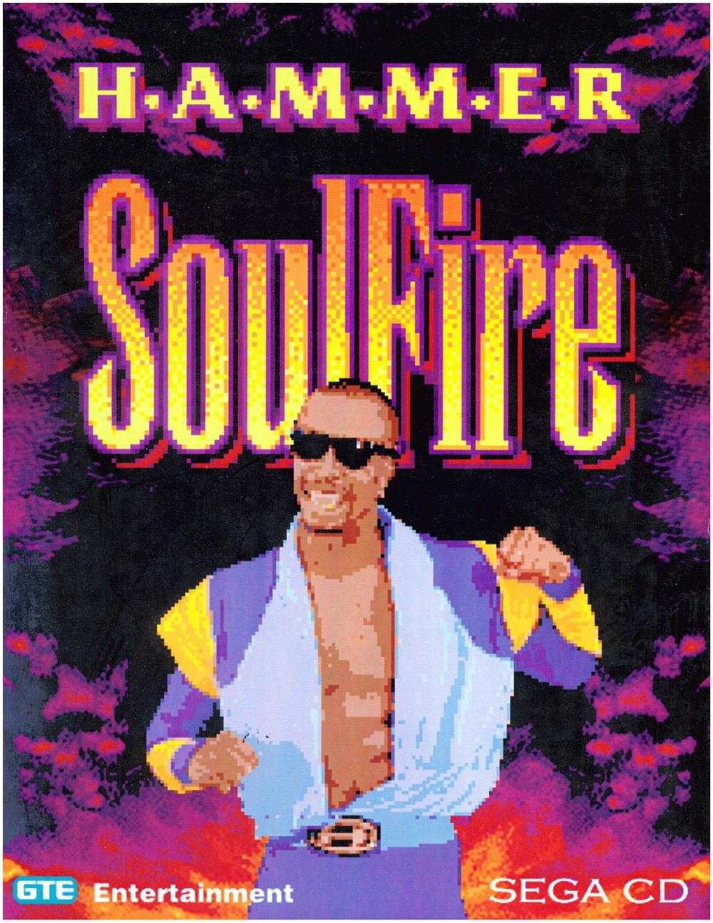 В 90-х рэпер MC Hammer разрабатывал игру, но сегодня U Can't Touch This - 2