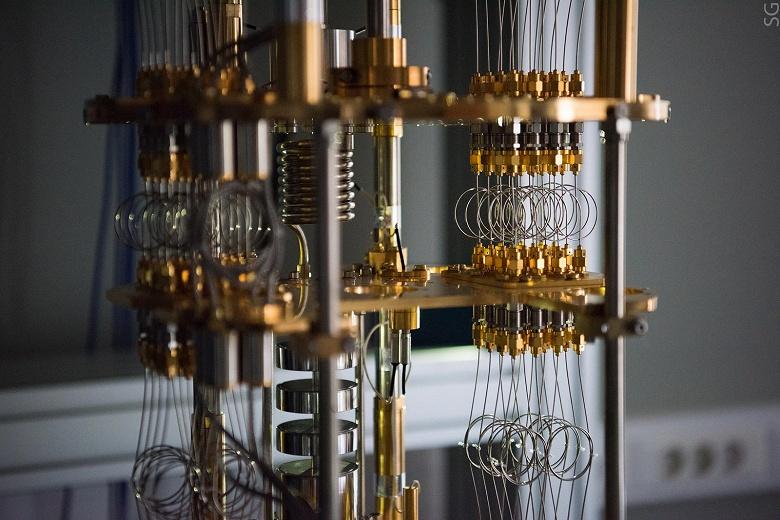 В НИТУ «МИСиС» заработал первый в России прототип квантового компьютера
