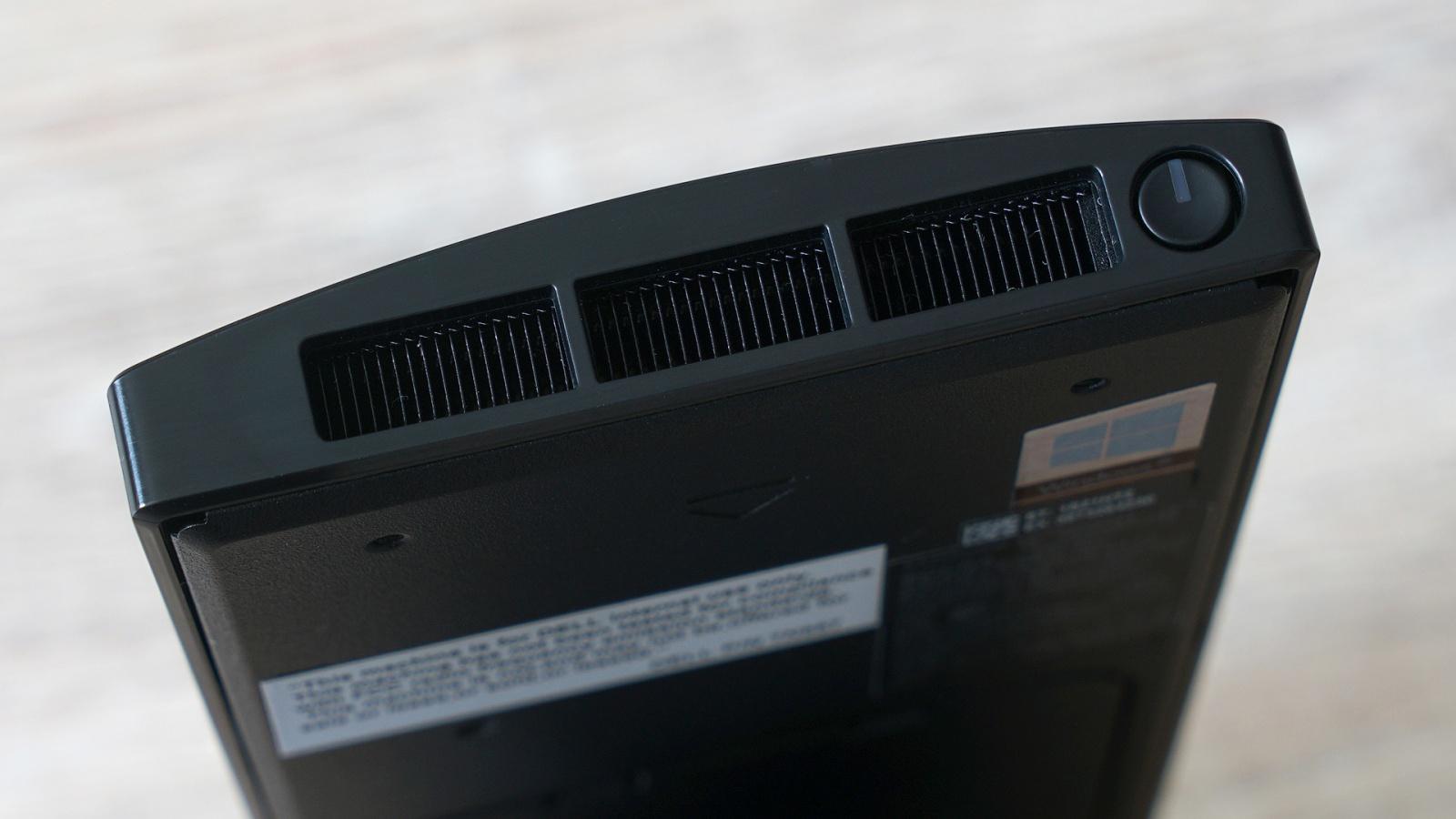 Dell OptiPlex 7070 Ultra: модульный компьютер, который превращает в моноблок любой монитор - 26
