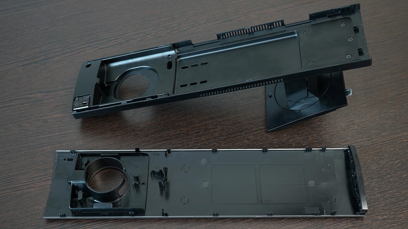 Dell OptiPlex 7070 Ultra: модульный компьютер, который превращает в моноблок любой монитор - 6