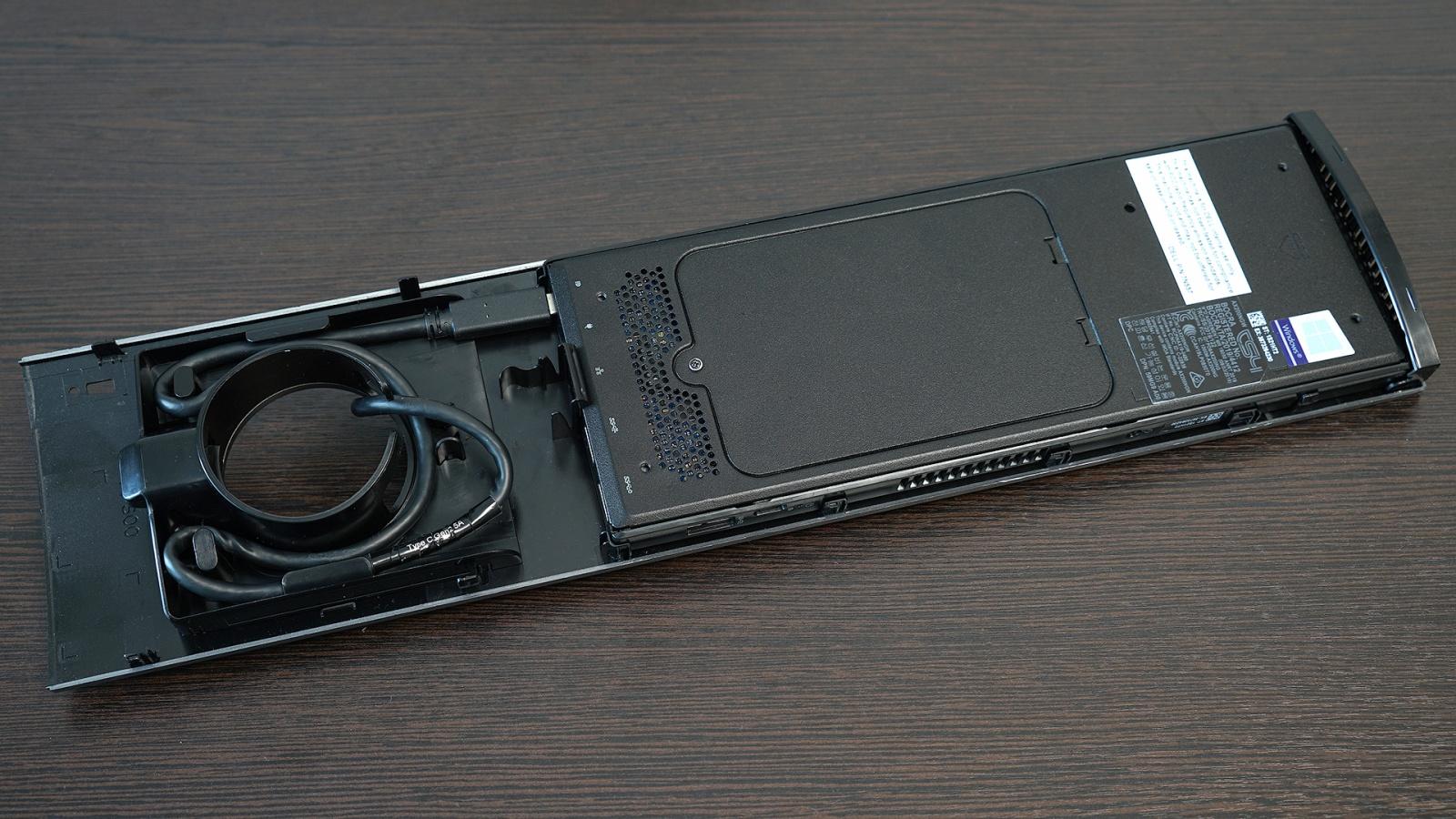 Dell OptiPlex 7070 Ultra: модульный компьютер, который превращает в моноблок любой монитор - 8