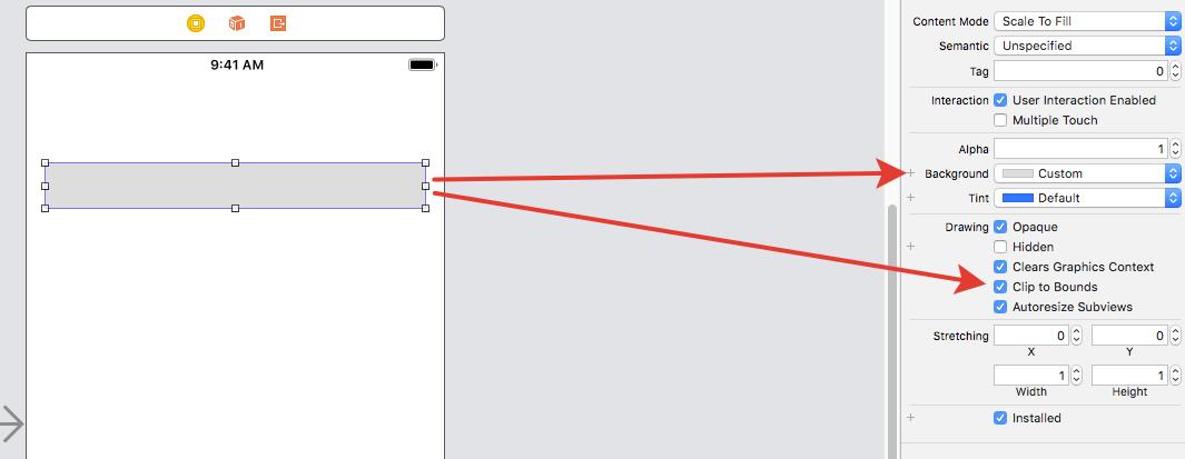 Segmented Control своими руками, как в iOS 13.0 и выше - 2