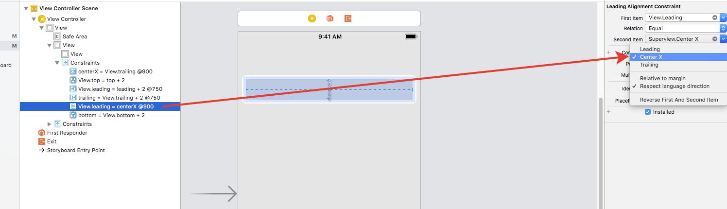 Segmented Control своими руками, как в iOS 13.0 и выше - 8
