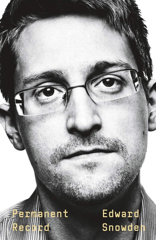 Эдвард Сноуден рассказывает, почему он стал информатором - 1