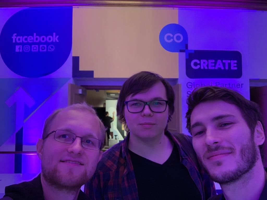 Как трое одноклассников стали партнерами Facebook — история Revealbot - 2