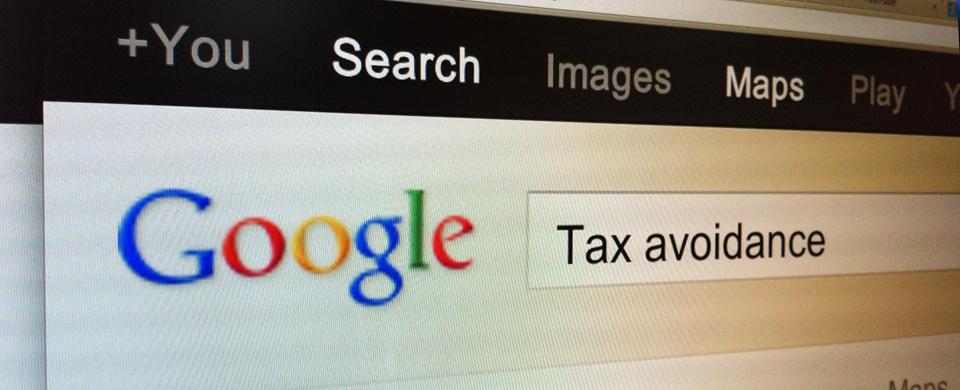 Минфин: Google, Apple, Facebook и другие IT-гиганты должны делиться доходами от работы в России - 1