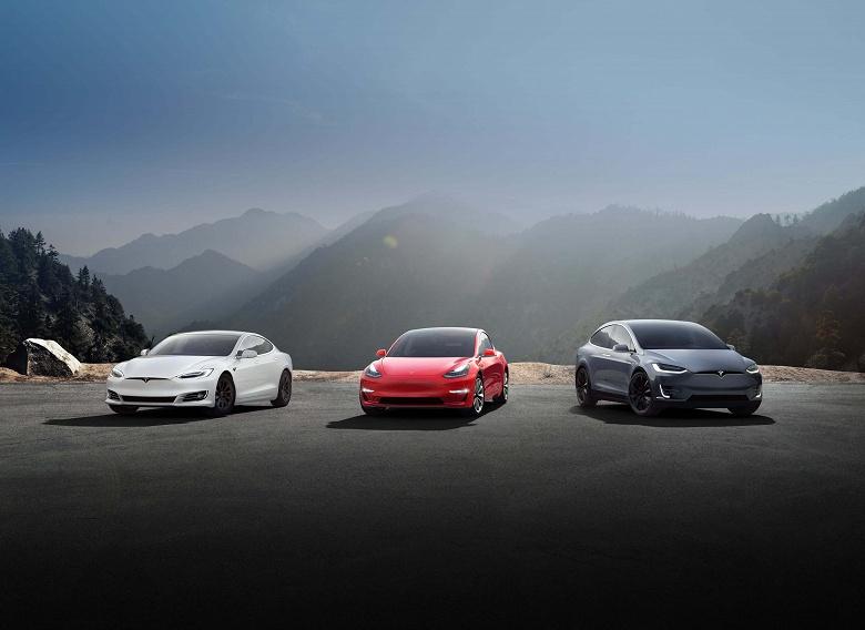 У Tesla почти получилось. Компания за квартал реализовала почти 100 000 авто