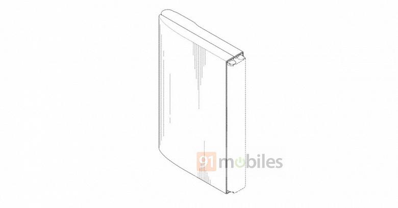 Samsung продолжает работу над ошибками. Складной Galaxy Fold лишится некрасивого выреза под селфи-камеру