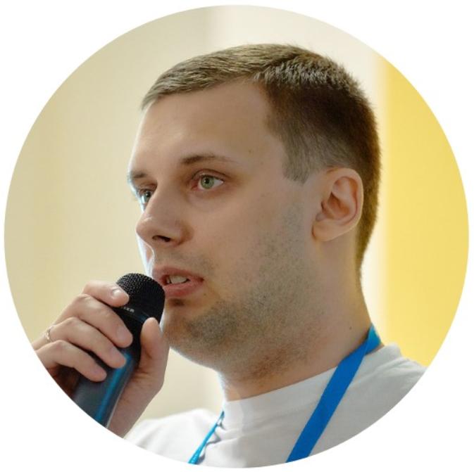 Англоязычные доклады, CSS, Grid и доступность на FrontendConf - 2