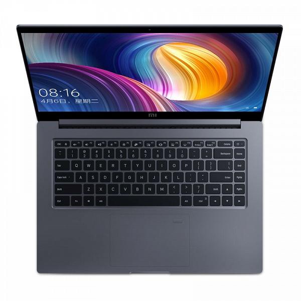 Ещё один ноутбук Xiaomi значительно подешевел. Есть надежда на новое поколение Mi Notebook Pro