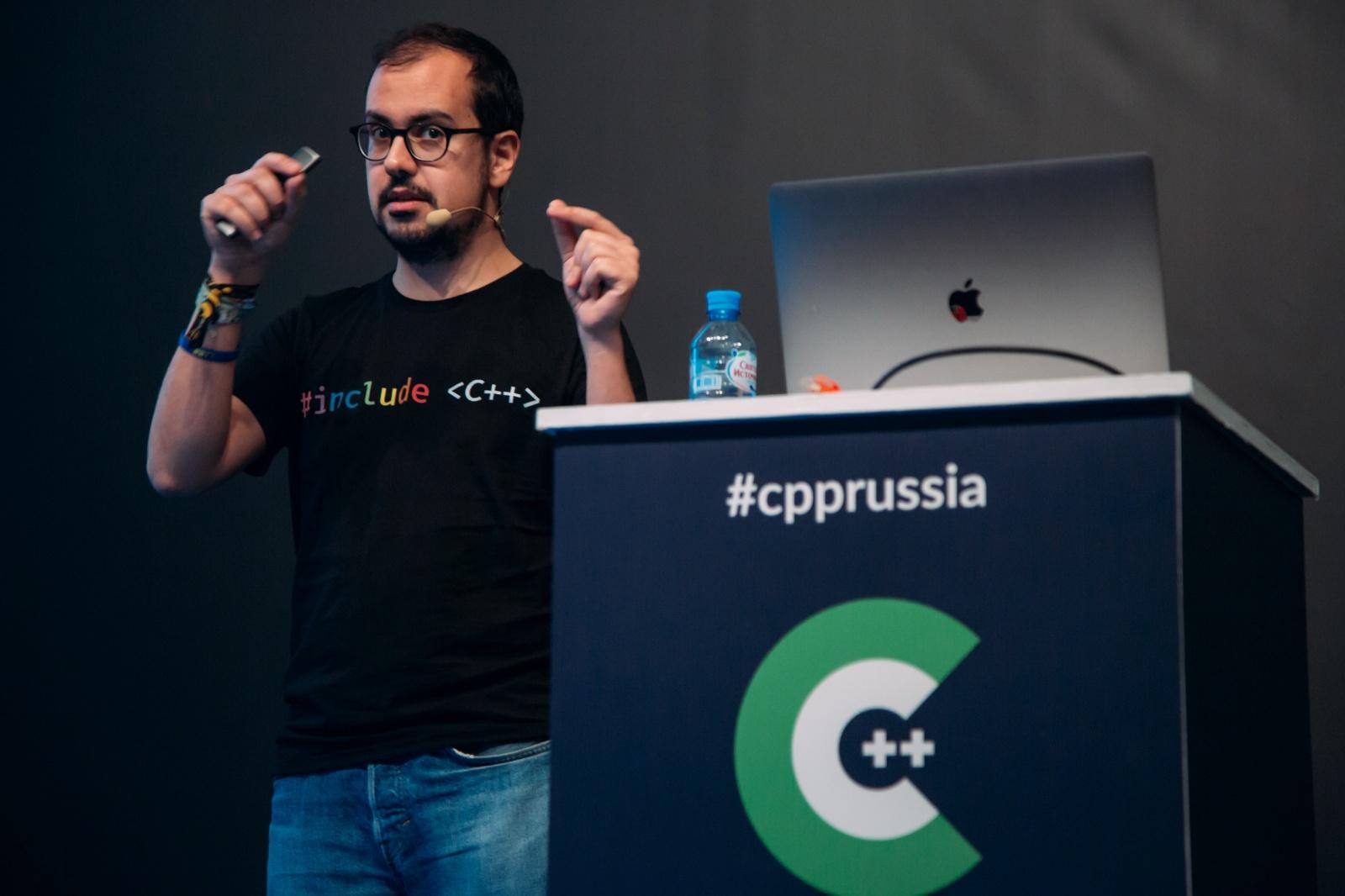 Инициализация в современном C++ - 1