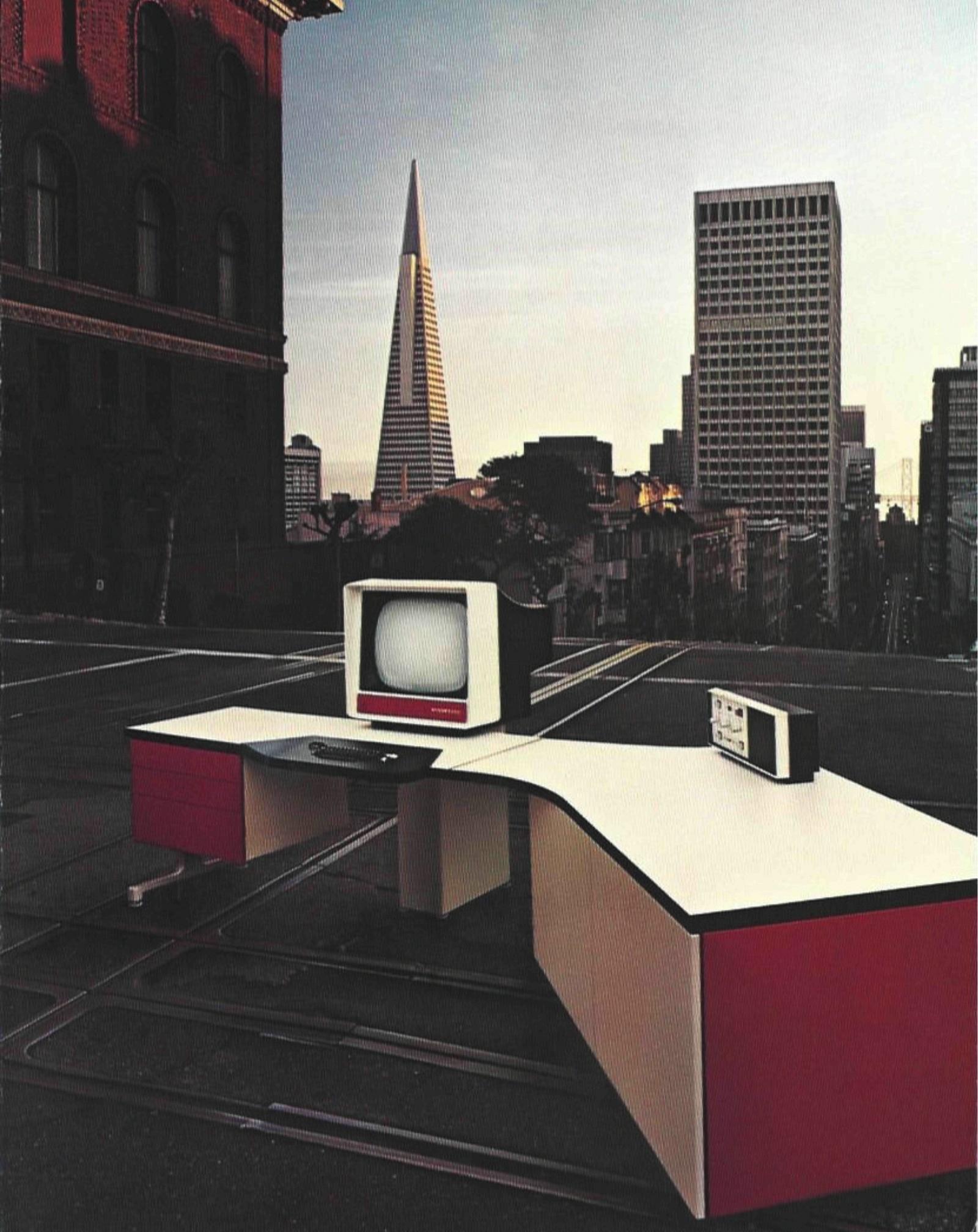 Когда клавиатуры были столами - 10