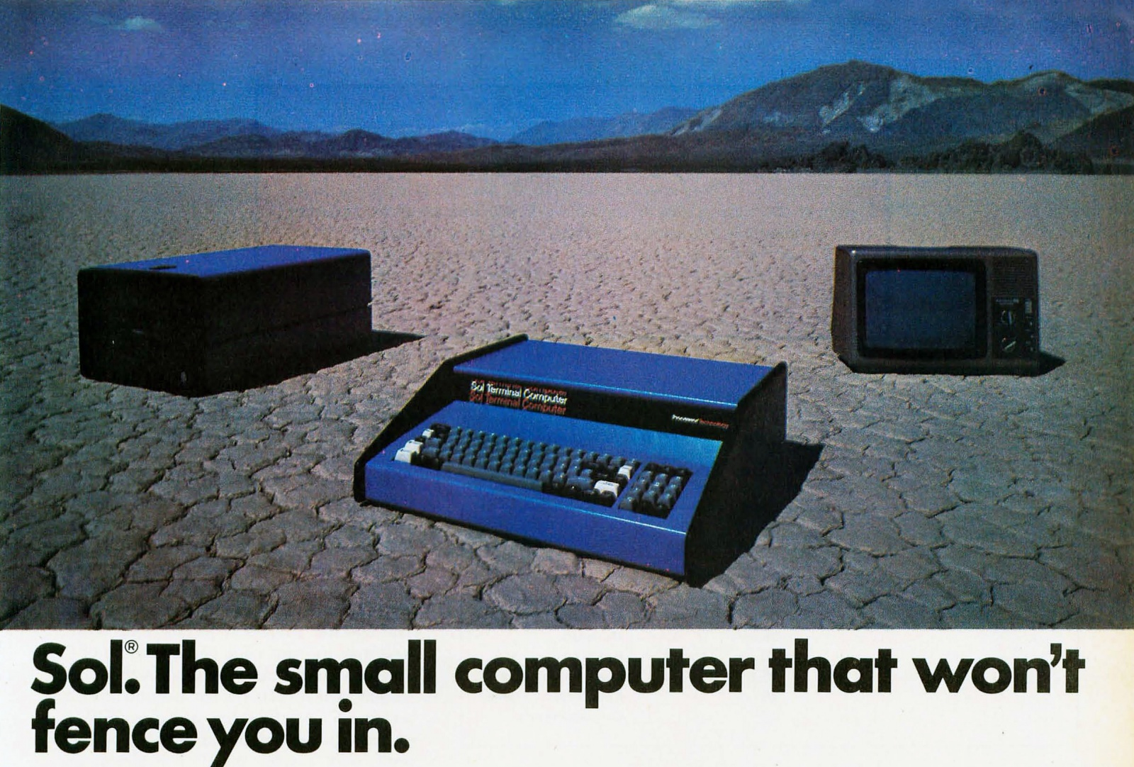 Когда клавиатуры были столами - 14