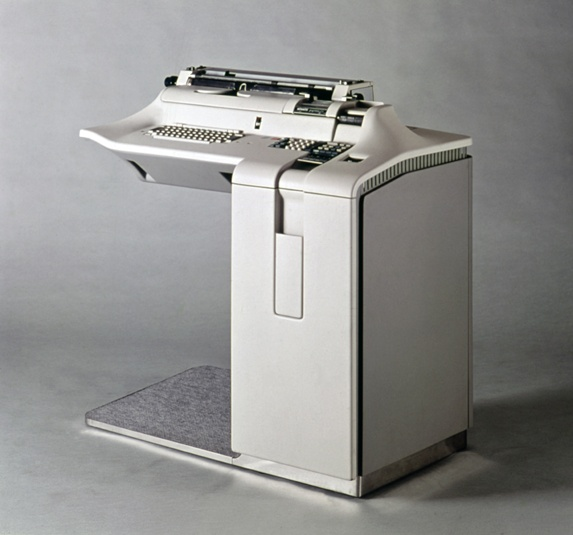 Когда клавиатуры были столами - 27