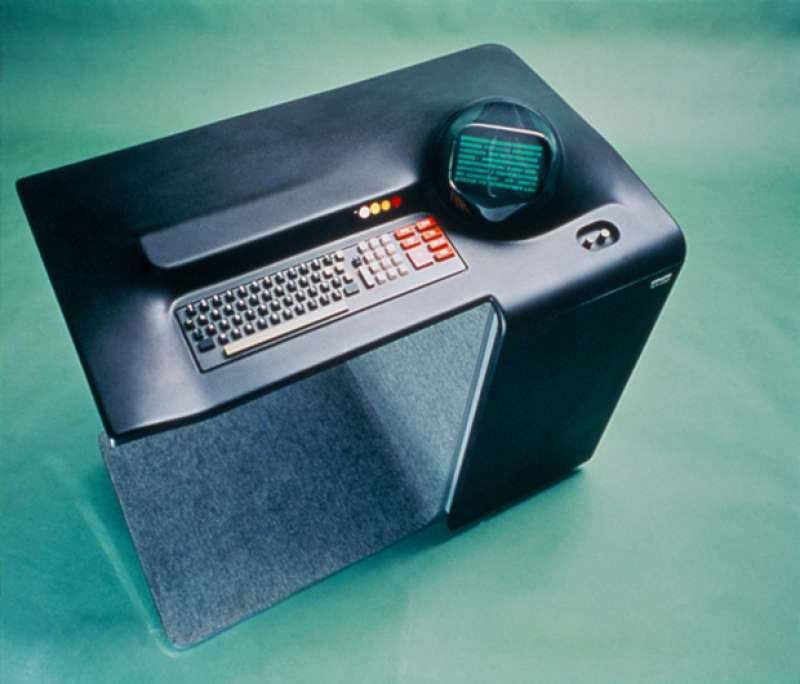 Когда клавиатуры были столами - 28