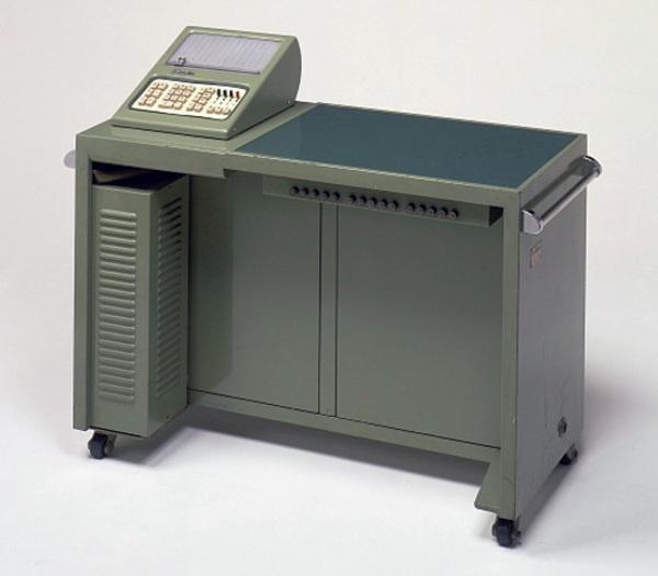 Когда клавиатуры были столами - 4
