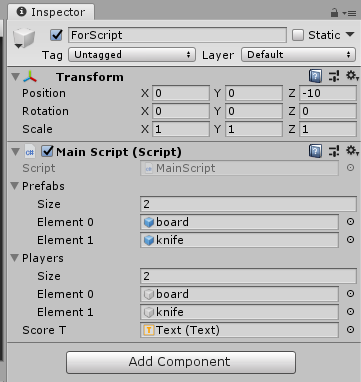 Создание простой кликер-игры с нуля - 11