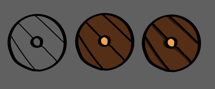 Создание простой кликер-игры с нуля - 2