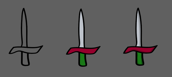 Создание простой кликер-игры с нуля - 1