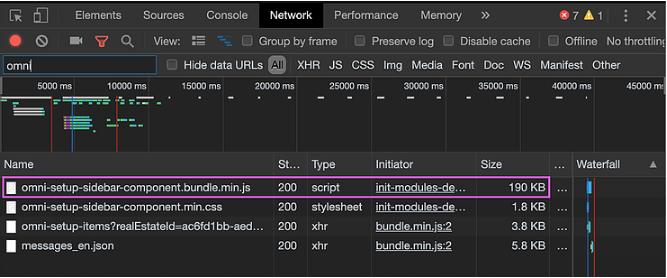 Уменьшение размеров бандлов с помощью Webpack Analyzer и React Lazy-Suspense - 5