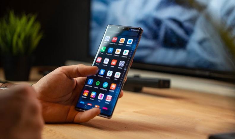 В интернете появился подозрительный и небезопасный сервис установки приложений Google на смартфоны Huawei - 1