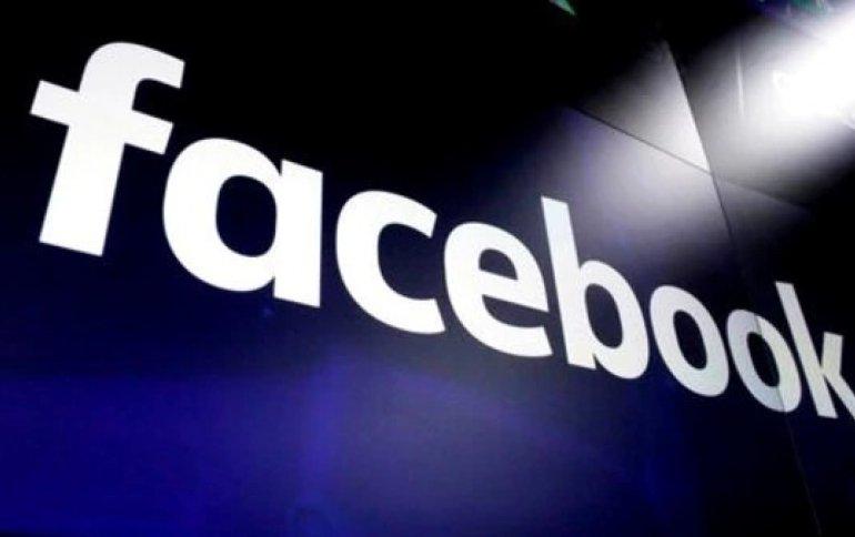 Власти США хотят иметь возможность читать зашифрованные сообщения пользователей Facebook