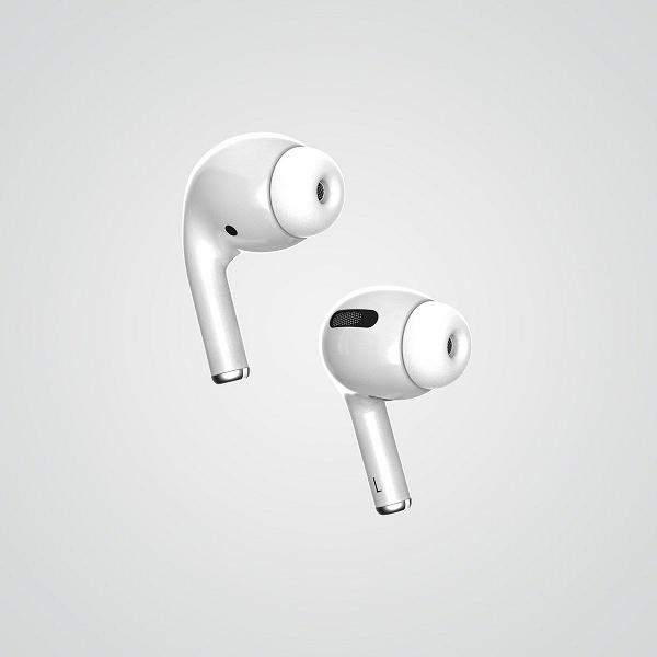 Apple AirPods 3 во всей красе