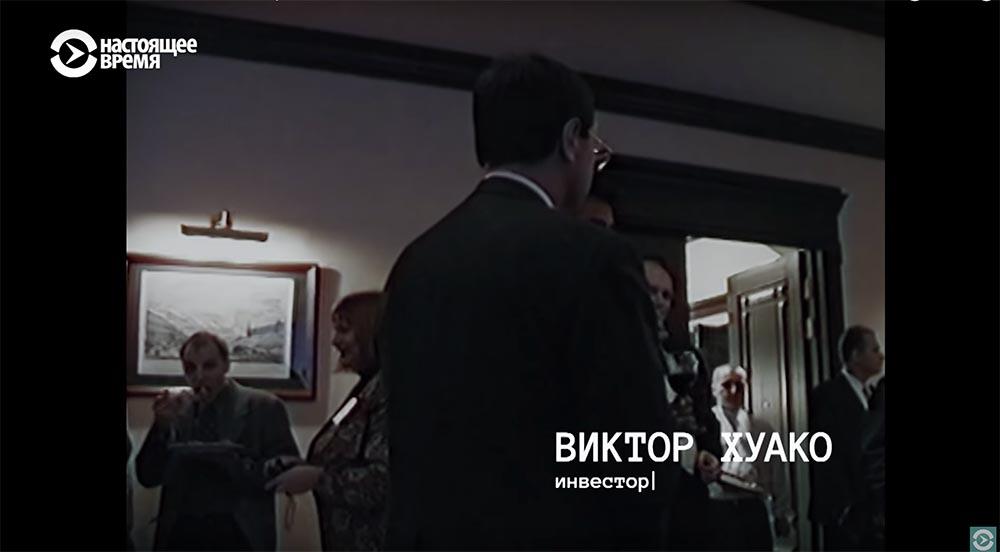 Холивар. История рунета. Часть 3. Поисковики: Яндекс vs Рамблер. Как не делать инвестиции - 15