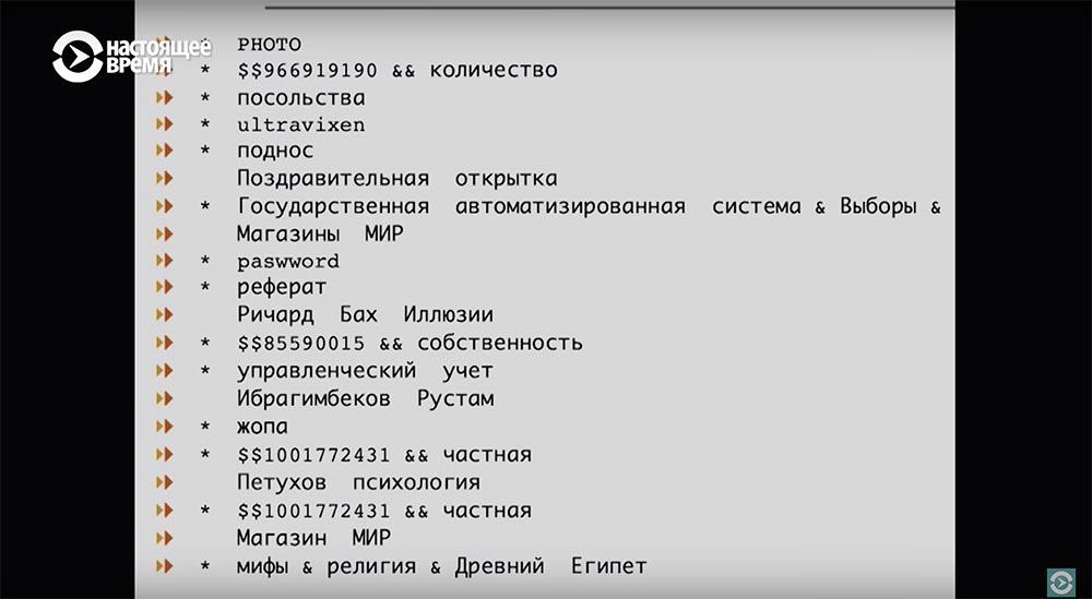 Холивар. История рунета. Часть 3. Поисковики: Яндекс vs Рамблер. Как не делать инвестиции - 44