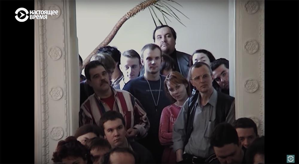 Холивар. История рунета. Часть 3. Поисковики: Яндекс vs Рамблер. Как не делать инвестиции - 48
