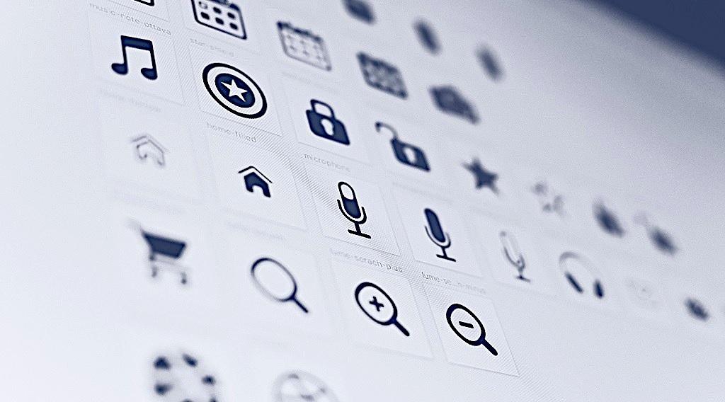 Звуки для UI: подборка тематических ресурсов - 1