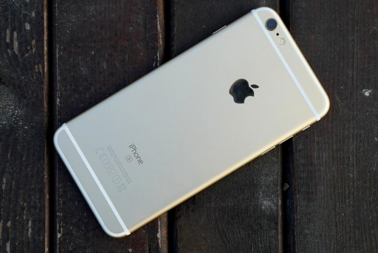 Apple бесплатно отремонтирует переставшие включаться iPhone 6s