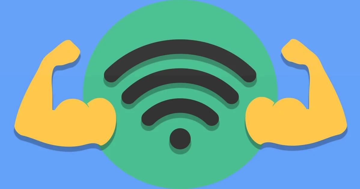 Как ускорить домашний Wi-Fi
