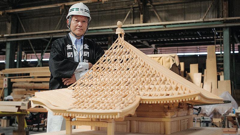 Как японцы создают шедевры: мастера такуми
