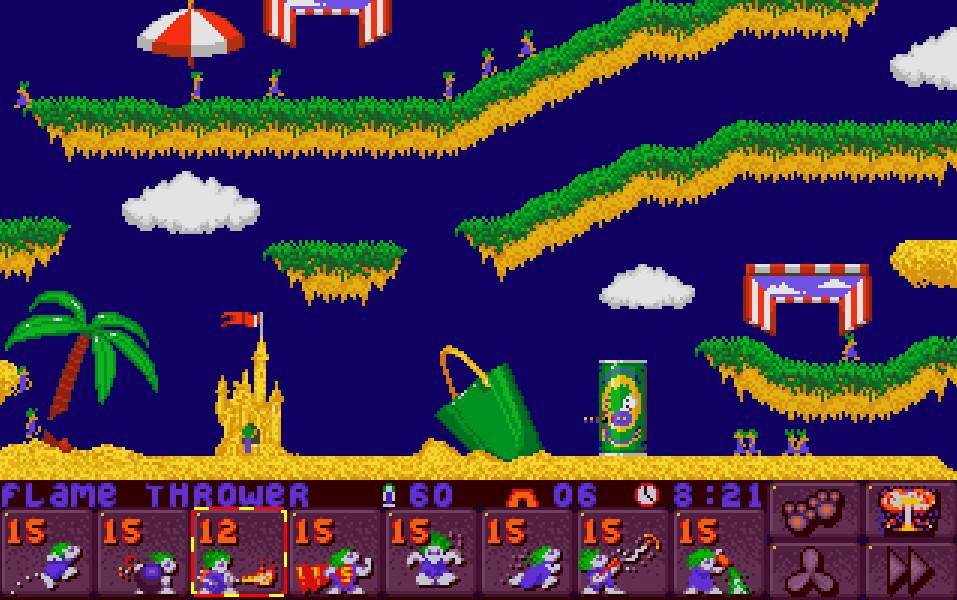 Деревянные игрушки, часть седьмая — 1993 - 11