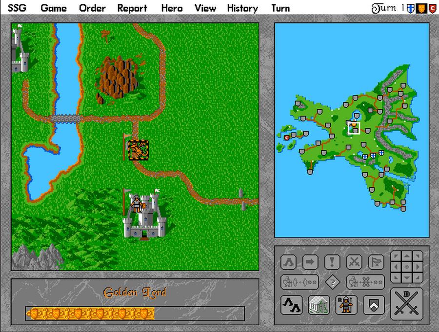 Деревянные игрушки, часть седьмая — 1993 - 23