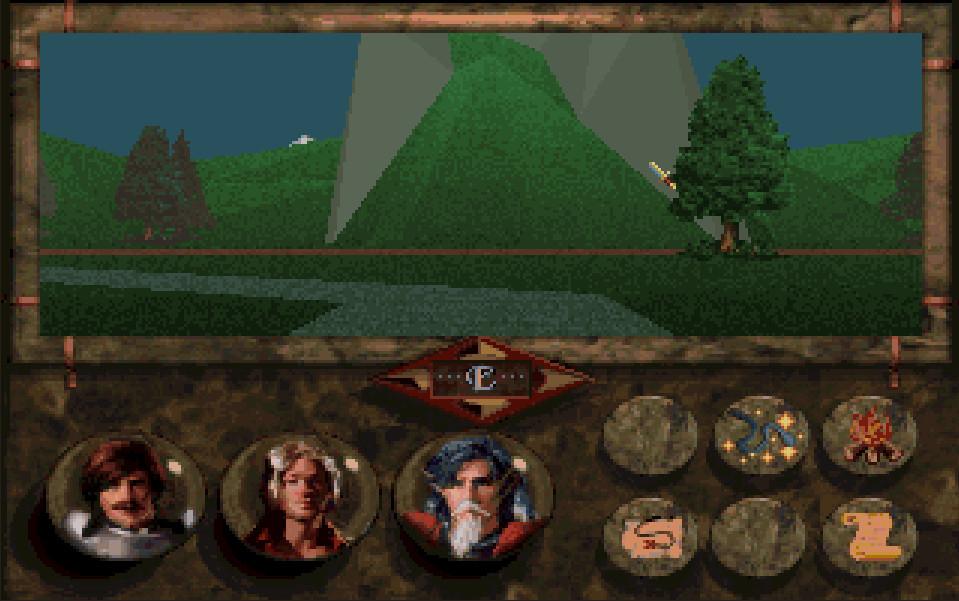 Деревянные игрушки, часть седьмая — 1993 - 3