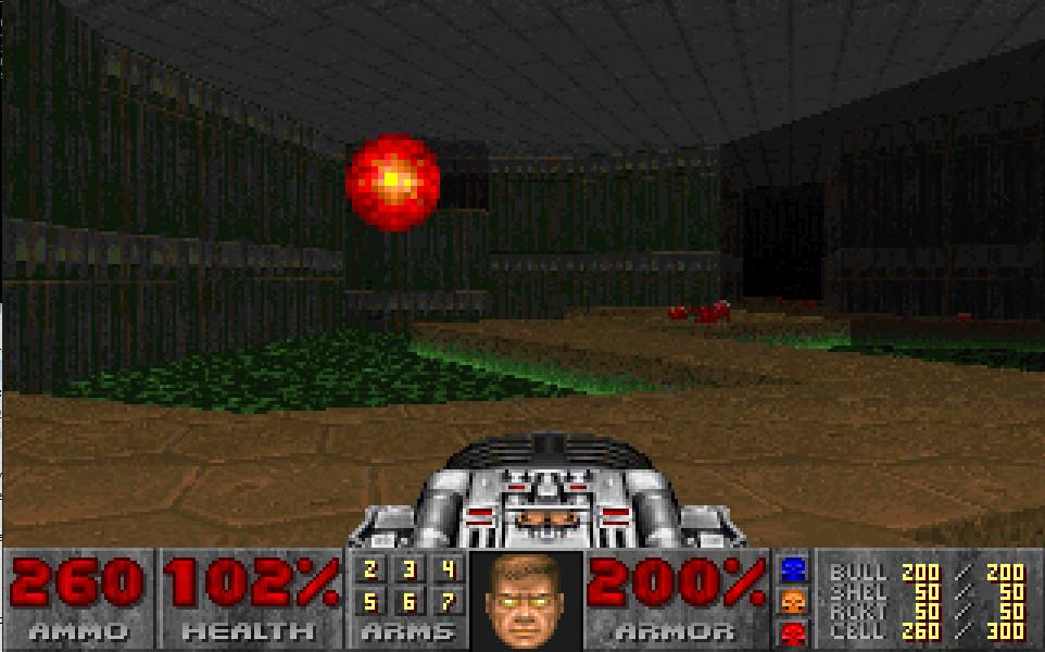 Деревянные игрушки, часть седьмая — 1993 - 6