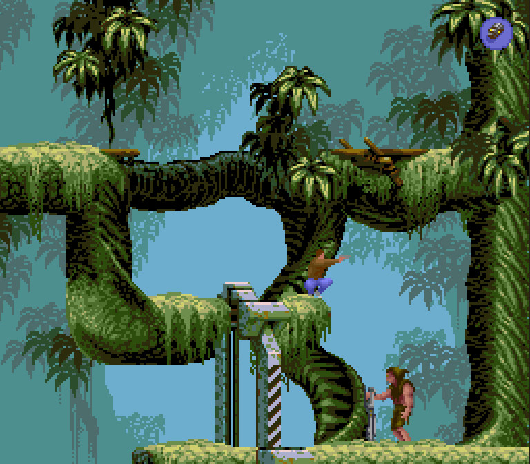 Деревянные игрушки, часть седьмая — 1993 - 8