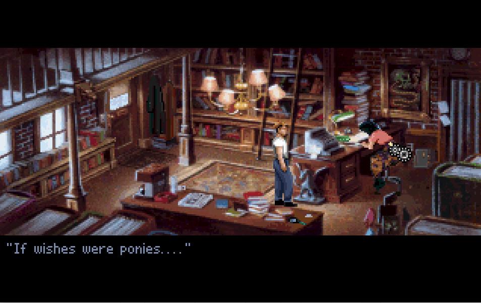 Деревянные игрушки, часть седьмая — 1993 - 9