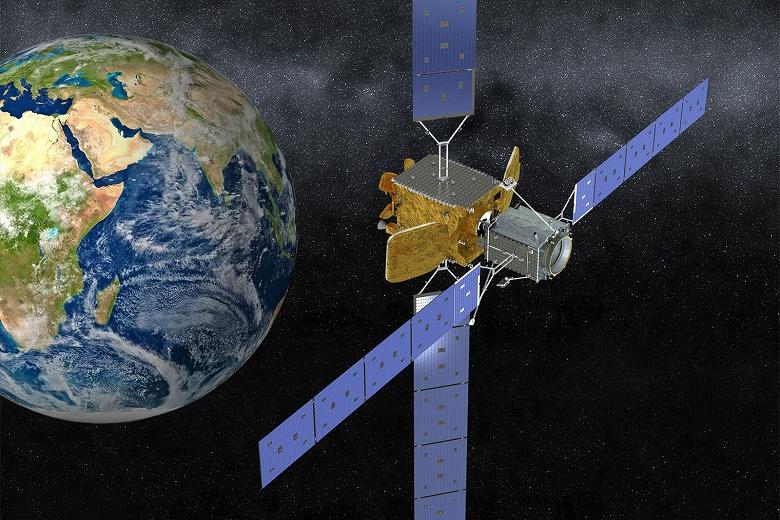 «Космический заправщик» Northrop стартует 9 октября