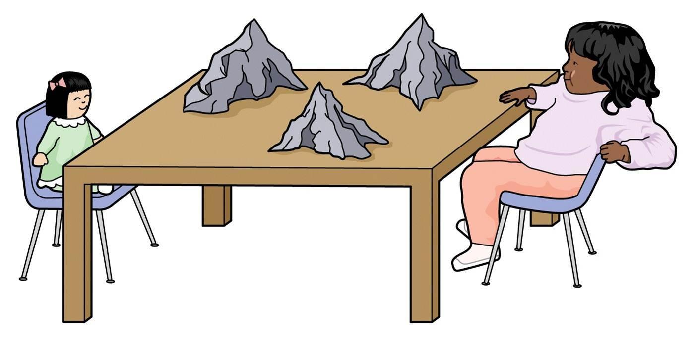 Задача о трех горах, неуловимая теория ума и проблема периодизации детского развития - 1