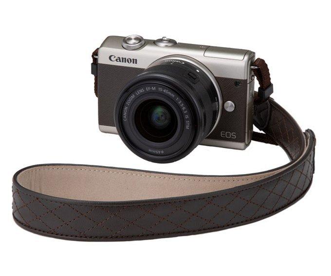 Canon скоро выпустит новый вариант беззеркальной камеры EOS M200