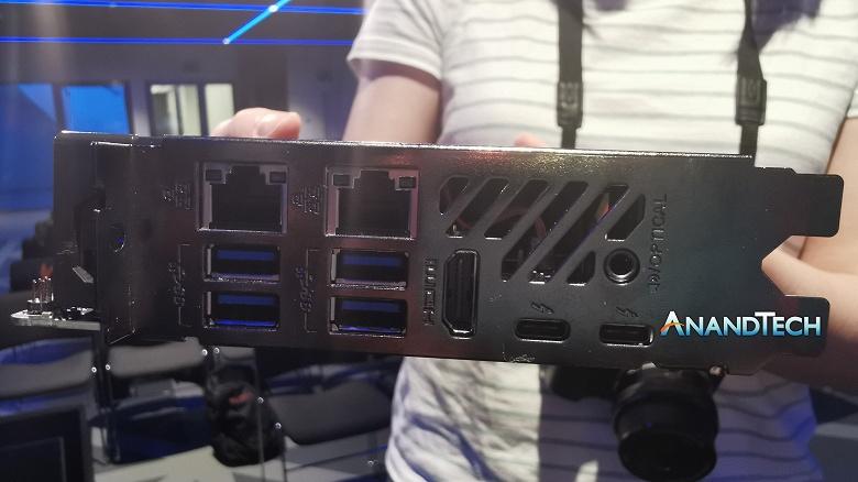 Intel Element — взгляд компании на модульный ПК ближайшего будущего