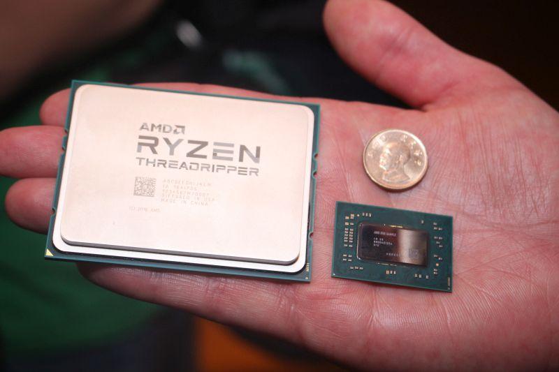 Intel представила новую линейку процессоров Xeon. Они дешевле ранних моделей, но все еще на 14 нм - 5