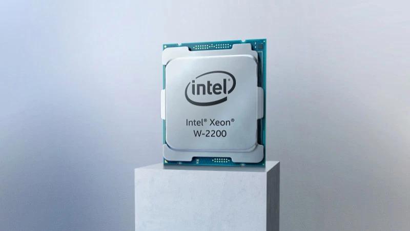 Intel представила новую линейку процессоров Xeon. Они дешевле ранних моделей, но все еще на 14 нм - 1
