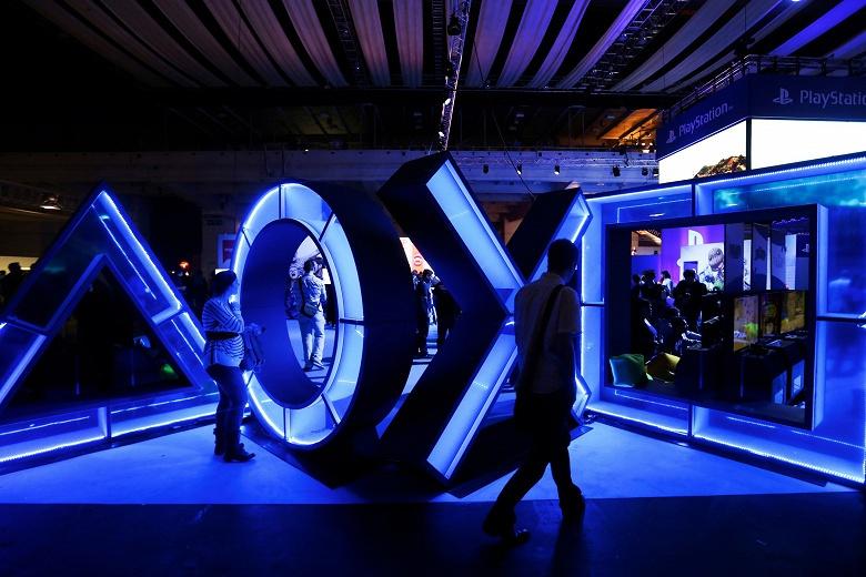 Sony анонсировала игровую приставку PlayStation 5
