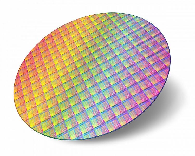 TSMC начинает крупномасштабные поставки продукции, изготовленной с использованием техпроцесса N7+