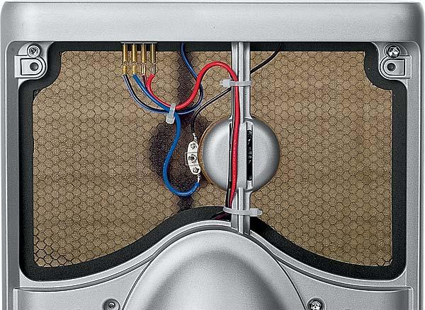 Анатомия акустических систем: правда и вымыслы об NXT-излучателях - 1