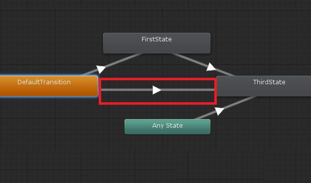 Как использовать прерывания в Unity Animator на полную - 11